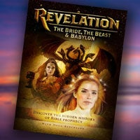 Revelation: The Bride, the Beast & Babylon - DVD or Digital Download