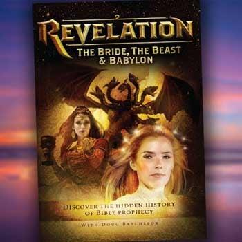 Revelation: The Bride,The Beast & Babylon - DVD or Download