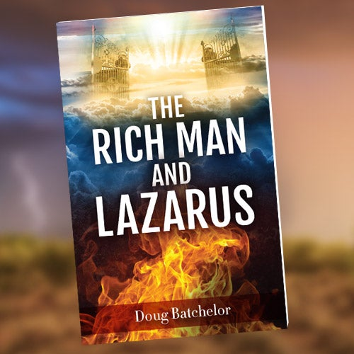 The Rich Man & Lazarus - Paper or PDF Download
