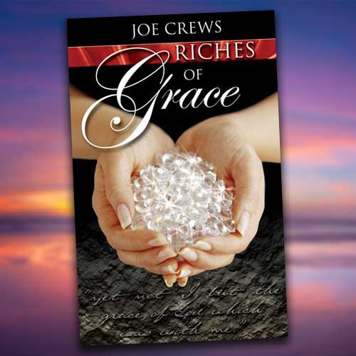 Riches of Grace - Paperback or Digital PDF