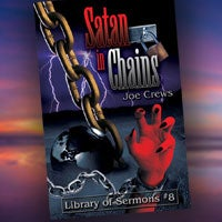 Satan in Chains - Paper or Digital Download