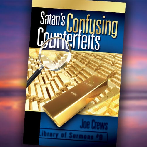 Satan's Confusing Counterfeits - Paper or Digital Download