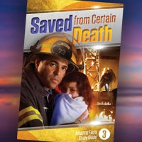 Saved From Certain Death - Paper or Digital Download