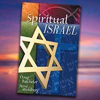 Spiritual Israel - Paper or Digital Download
