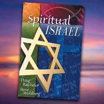 Spiritual Israel - Paperback or Digital PDF