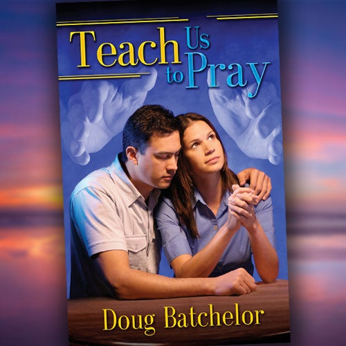 Teach Us to Pray - Paper or PDF Download