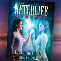 The Afterlife Mystery Magazine - Paper or Digital PDF