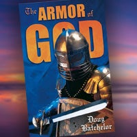 The Armor of God - Paperback or Digital PDF