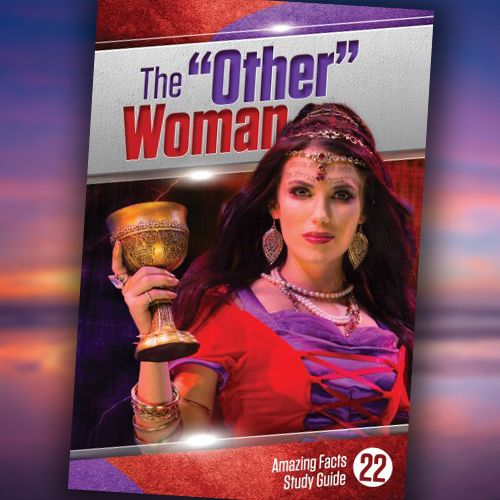 The Other Woman - Paper or Digital (PDF)