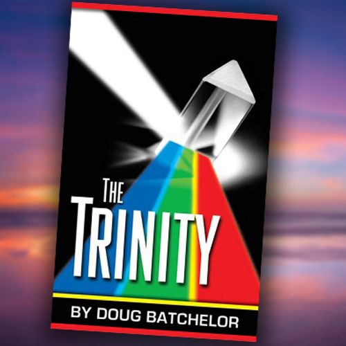 The Trinity - Paperback or Digital (PDF)