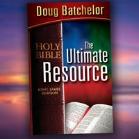 The Ultimate Resource - Paper or Digital Download