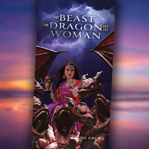 The Beast, the Dragon, and the Woman - Paperback or Digital PDF
