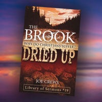 The Brook Dried Up - Paper or PDF Download