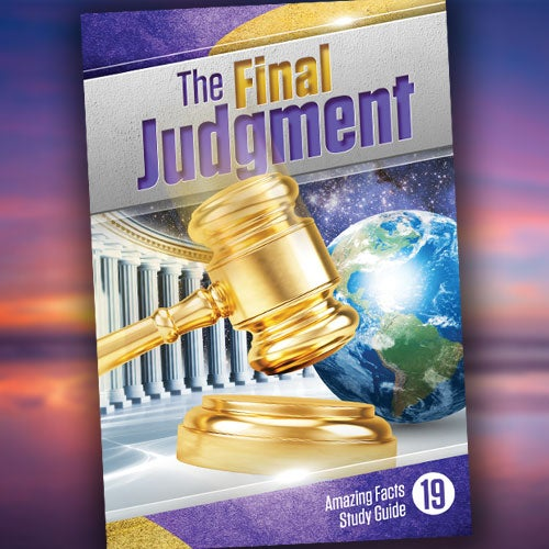 The Final Judgment - Paper or Digital (PDF)