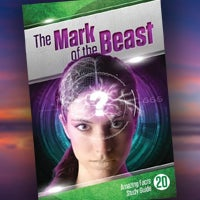 The Mark of the Beast - Paper or Digital PDF
