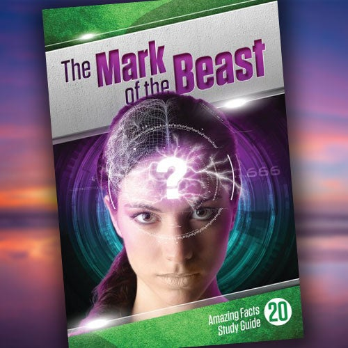 The Mark of the Beast - Paperback or Online Print