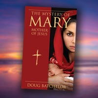 The Mystery of Mary Mother of Jesus - Paper or PDF Download