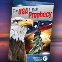 The USA in Bible Prophecy - Paper or PDF Download