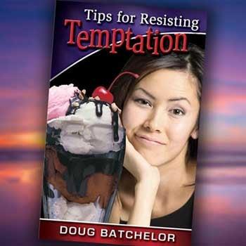 Tips for Resisting Temptation - Paper or Digital Download
