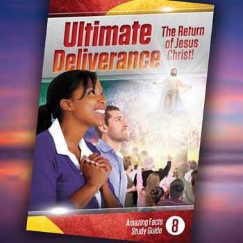 The Ultimate Deliverance - Paper or Digital PDF | Free Offer