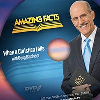 When a Christian Falls - DVD or Digital Download