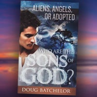 Who Are the Sons of God? - Paper or Digital Download