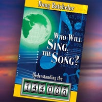 Who Will Sing the Song? - Paper or Digital Download