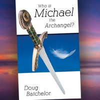 Who Is Michael the Archangel? - Paper or Digital Download