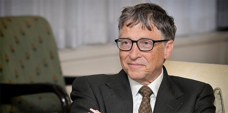 Antichrist Myths - Bill Gates & Microsoft