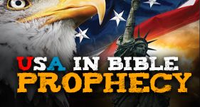 USA in Bible Prophecy