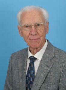 Helmut Haubeil