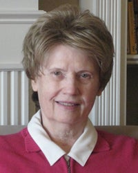 Susi Hasel Mundy