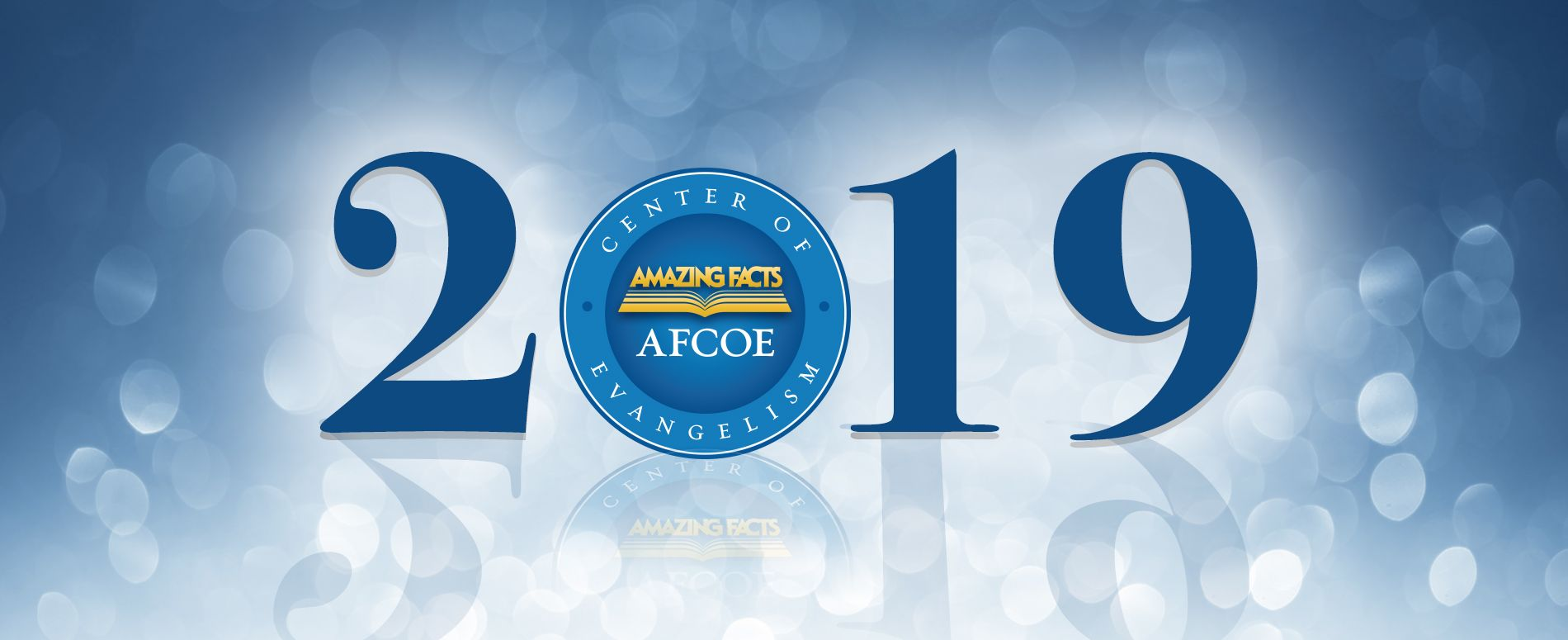 AFCOE 2019
