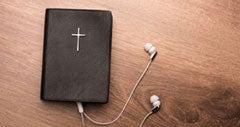 Worship Talks