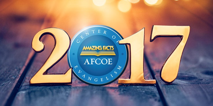Impact Your World! AFCOE to Go in 2017