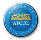 AFCOE - Amazing Facts Center of Evangelism