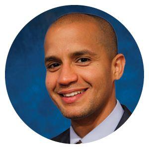 Carlos Muñoz – AFCOE Director