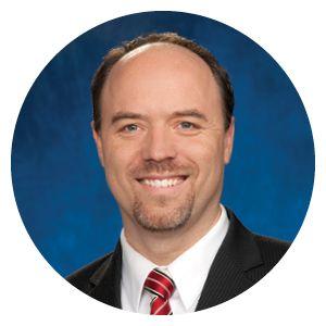 Jëan Ross – Vice President of Evangelism