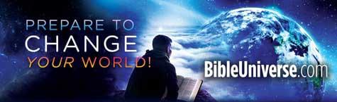 Bible Universe