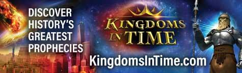 Kingdoms In Time