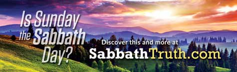 Sabbath Truth