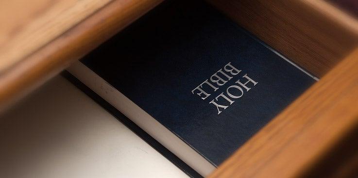An Offensive Book