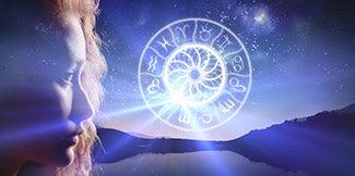 Astrology Rising