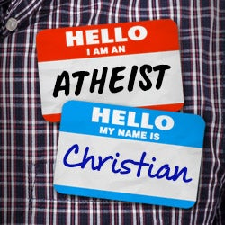 When an Atheist Is Not an Atheist