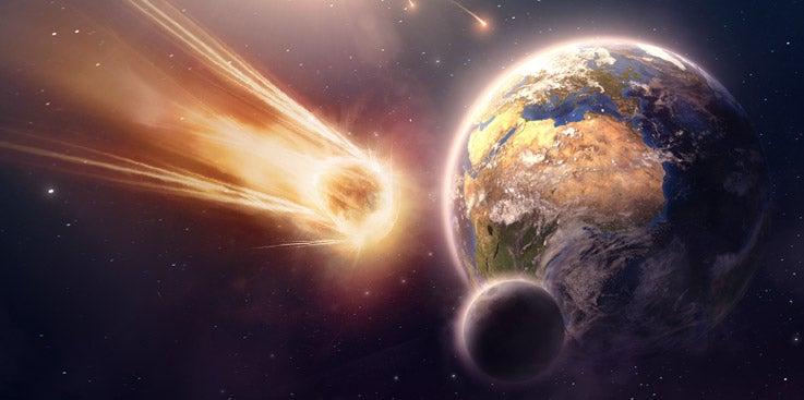 Asteroid Apocalypse?