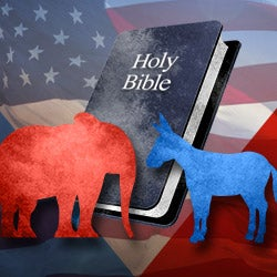 Do Your Politics Determine How You Interpret the Bible?