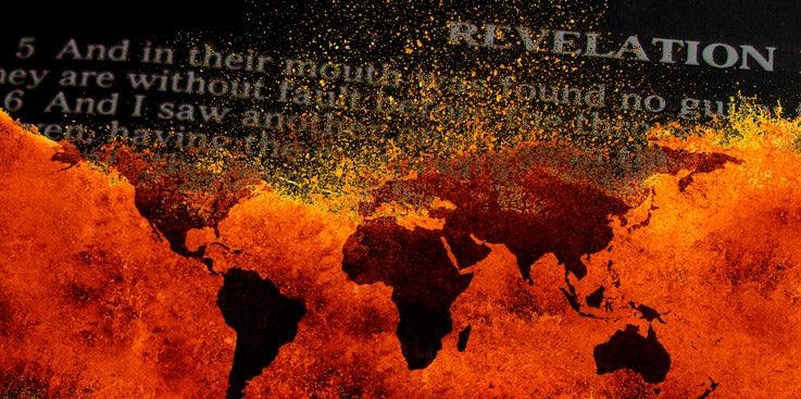 Echoes of Revelation