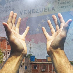 Why Is Faith Making a Comeback in Venezuela?
