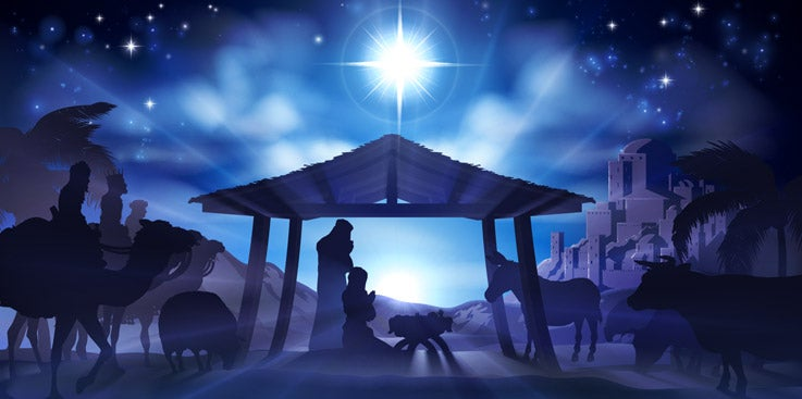 Fewer See Christmas as Religious