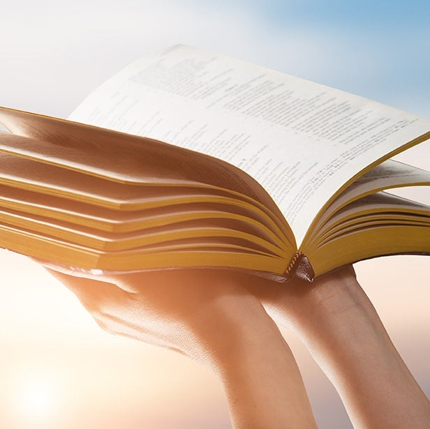 Progressive Church Declares Bible Isn't Actually God's Word